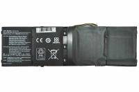 Батарея Acer Aspire M5-583P R7-571 R7-572 V5-472 V5-473 V5-552 V5-572 V5-573 15V 3500mAh, черная (AP13B3K )