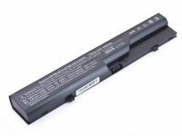 Батарея HP ProBook 4320 4420 4520 4720 Compaq 320 420 620 625 10.8V 4400mAh, черная (4321 )