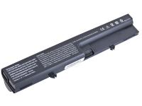 Батарея HP 6520s 6530s 6531s 6535s 6520 6820s 540 541 11.1V 6600mAh, черная (6520S(H) )