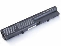 Батарея HP 6530b 6730b EliteBook 6930p 8440p ProBook 6540b 10.8V 6600mAh, черная (6530(H) )