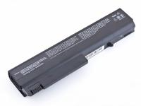 Батарея HP 6910p 6510b NC6110 NC6200 NC6300 NX6100 NX6300 11.1V 4400mAh, черная (NX6120 )