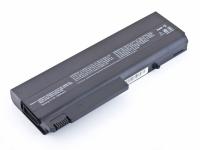 Батарея HP 6910p 6510b NC6110 NC6200 NC6300 NX6100 NX6300 11.1V 6600mAh, черная (NX6120(H) )