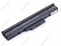 Батарея HP 510 530 HSTNN-FB40 HSTNN-IB45 14.8V 4400mAh, черная (HP510(H) )