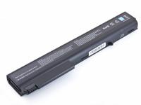 Батарея HP NX7400 NX8200 NX9420 HSTNN-DB06 HSTNN-LB30 14.8V 4400mAh, черная (NX8200(8220) )