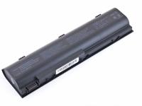 Батарея HP Pavilion DV1000 DV4000 Presario C300 C500 V2000 10.8V 4400mAh, черная (DV1000 )