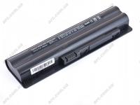 Батарея HP Pavilion DV3,HSTNN-IB82, 10,8V 4400mAh Black (DV3 )
