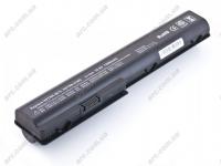 Батарея HP Pavilion DV7,DV70,HSTNN-Q35C,HSTNN-XB73, 10,8V 7200mAh Black (DV70(H) )