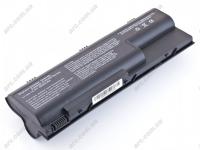 Батарея HP Pavilion DV8000, 14,4V, 6600mAh, Black (DV8000(H) )