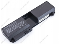 Батарея HP Pavilion TX1000,TX2000,HSTNN-UB37,HSTNN-OB41, 7,4V 4400mAh Black (TX1000 )