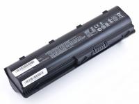Батарея HP CQ32 CQ42 CQ62 G62 G72 G42 HSTNN-181C 10.8V 6600mAh, черная (CQ42(H) )