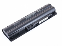 Батарея HP CQ35 CQ36 Pavilion DV3-2000 HSTNN-OB93 10.8V 4400mAh, черная (CQ35 )