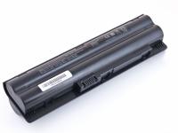 Батарея HP CQ35 CQ36 Pavilion DV3-2000 HSTNN-OB93 10.8V 6600mAh, черная (CQ35(H) )