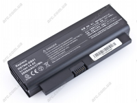 Батарея HP ProBook 4210s,4310s,4311s,HSTNN-DB91,HSTNN-XB91, 14,4V 2400mAh Black (4210S )