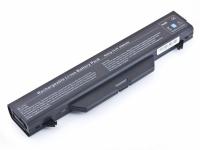 Батарея HP ProBook 4510s 4515s 4710s HSTNN-OB89 14.4V 4400mAh, черная (4710 )