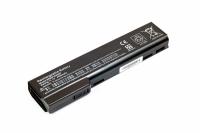 Батарея HP EliteBook 8460 8560 ProBook 6360 6460 6560 10.8V 4400mAh, черная (8460P )