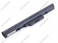 Батарея HP 500,520,HSTNN-1B44,HSTNN-IB39, 14,8V 2200mAh Black (HP500 )