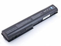 Батарея HP CQ71 Pavilion DV7 HSTNN-IB75 14.4V 6600mAh, черная (DV7(H) )