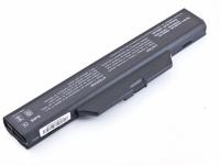 Батарея HP 6720s 6730s 6735s 6820s 6830s HSTNN-IB52 10.8V 4400mAh, черная (6720S )