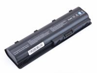 Батарея HP CQ32 CQ42 CQ62 G62 G72 G42 HSTNN-181C 10.8V 4400mAh, черная (CQ42 )