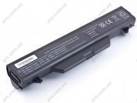 Батарея HP ProBook 4510s 4515s 4710s HSTNN-OB89 10.8V 6600mAh, черная (4510(H) )