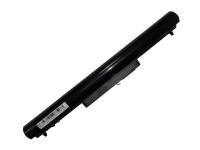 Батарея HP Pavilion 14 14t 14z 15 15t 15z Sleekbook 14-b 15-b 14.8V 2600mAh, черная (VK04 )