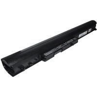Батарея HP Pavilion Envy 15-d 15-n 14-Y 15-F 248 G1 340 G1 14.4V 2600mAh, черная, Оригинал (LA04 )