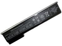 Батарея HP ProBook 640 G0  G1, 645 G0 G1, 650 G0 G1, 655 G0 G1 10.8V 4400mAh, черная (CA06 )