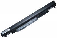 Батарея HP 240 G4 245 G4 246 G4 250 G4 255 G4 Pavilion 14-ac 15-ac 14-af 15-af 14.6V 2600mAh, черная (HS04 )