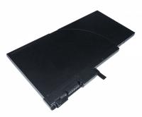 Батарея HP EliteBook 740 745 750 755 G1 G2, 840 850 845 G1 G2, ZBook 14 G2 11.1V 3000 mAh, черная (CM03 )
