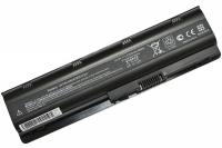 Батарея HP CQ32 CQ42 CQ62 G62 G72 G42 HSTNN-181C 10.8V 5200mAh, черная