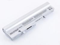 Батарея Toshiba Mini NB300 NB301 NB302 NB303 NB304 NB305 10.8V 5200mAh, серая (PA3784 )