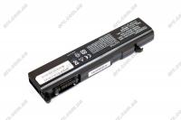 Батарея Toshiba Qosmio F20,Satellite A50,S300,U200, Tecra A9,M10,S4, 10,8V 4400mAh Black (PA3356 )
