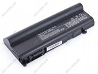 Батарея Toshiba Qosmio F20,Satellite A50,S300,U200, Tecra A9,M10,S4, 10,8V 6600mAh Black (PA3356(H) )