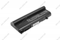 Батарея Toshiba Qosmio F20,Satellite A50,S300,U200, Tecra A9,M10,S4, 10,8V 8800mAh Black (PA3356(HH) )