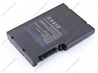 Батарея Toshiba Qosmio F30,G30,G35,G40,G45, 10,8V, 4400mAh, Black (PA3476 )