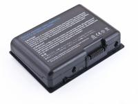 Батарея Toshiba Qosmio F40 F45 PA3589 10.8V 4400mAh, черная (PA3589 )