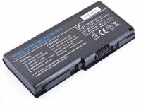 Батарея Toshiba Qosmio X500 X505 Satellite P500 P505 10.8V 4400mAh, черная (PA3729 )