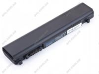 Батарея Toshiba Satelite R630,R700,R705,R730,R830,R835,R840, 10,8V, 4400mAh, Black (PA3832 )