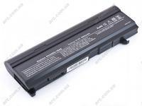 Батарея Toshiba Satellite A100,A150,A130,A135,M40,M50,M70,M110, 10,8V, 6600mAh, Black (PA3465(H) )