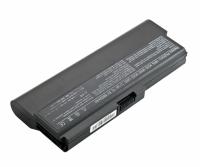 Батарея Toshiba Satellite A660 C650 L310 L515 L630 U400 U500 PA3634 10.8V 8800mAh, черная (PA3634(H) )