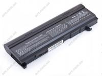 Батарея Toshiba Satellite A80,A100,A105,M40,M50,M55,M100,PA3399, 10,8V 6600mAh Black (PA3399(H) )
