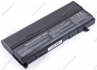 Батарея Toshiba Satellite A80,A100,A105,M40,M50,M55,M100,PA3399, 10,8V 8800mAh Black (PA3399(HH) )
