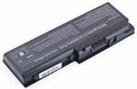 Батарея Toshiba Satellite L350 L355 P200 P205 P300 X200 X205 10.8V 4400mAh, черная (PA3536 )