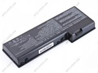 Батарея Toshiba Satellite P100,P105 , 10,8V, 6600mAh, Black (PA3479(H) )