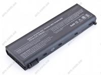 Батарея Toshiba Satellite L10,L20,L100,Equium L20,PA3450, 14,8V 4400mAh Black (PA3450 )