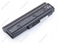 Батарея Toshiba Satellite U300,U305,Tecra M8,PA3594,PA3593, 10,8V 6600mAh Black (PA3594(H) )