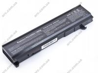 Батарея Toshiba Satellite A80,A100,A105,M40,M50,M55,M100,PA3399, 10,8V 4400mAh Black (PA3399 )