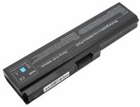 Батарея Toshiba Satellite A655 A660 C640 C655 L600 L650 L670 L700 L740 L750 L775 M500 M640 P750 Equium U400 10.8V 4400mAh (PA3817C )