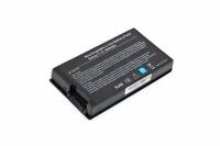 Батарея Asus A8 A8000 F8 Z99 11.1V 4400mAh, черная (A8 )