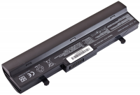 Батарея Asus Eee PC 1001HA 1005 1101 10.8V 4400mAh, черная (EEE PC 1005HA(Black))